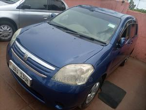 Toyota Raum 2002 Blue   Cars for sale in Kampala
