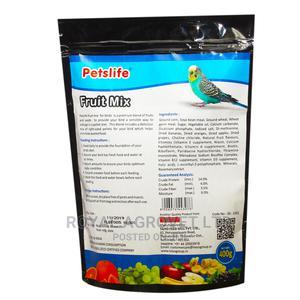 Petslife Premium Daily Bird Food - 1kg | Birds for sale in Kampala