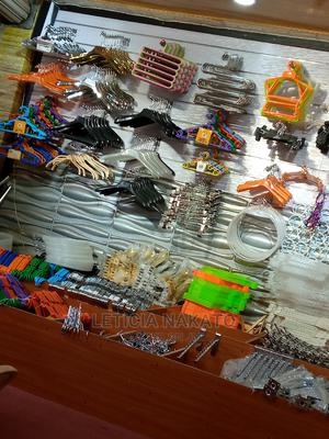 Trousers And Scaff Hangers | Home Accessories for sale in Kampala