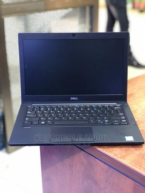 New Laptop Dell Latitude 7280 8GB Intel Core I7 SSD 256GB | Laptops & Computers for sale in Kampala