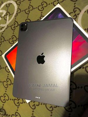 New Apple iPad Pro 11 (2020) 64 GB Silver   Tablets for sale in Kampala
