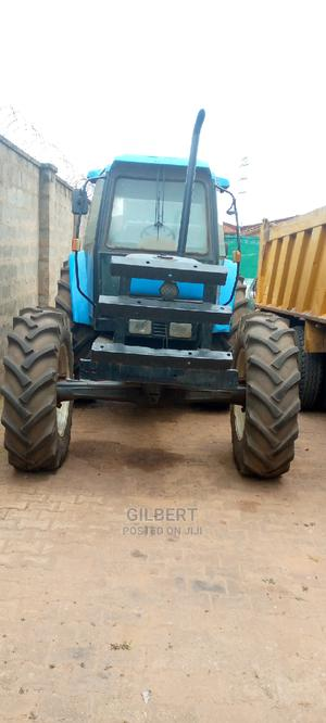 New Holland Tractor   Heavy Equipment for sale in Kampala