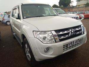 Mitsubishi Pajero 2013 V80 3.0 VR-I White   Cars for sale in Kampala