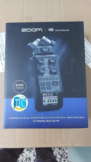 Zoom H6 Handy Recorder | Audio & Music Equipment for sale in Kampala