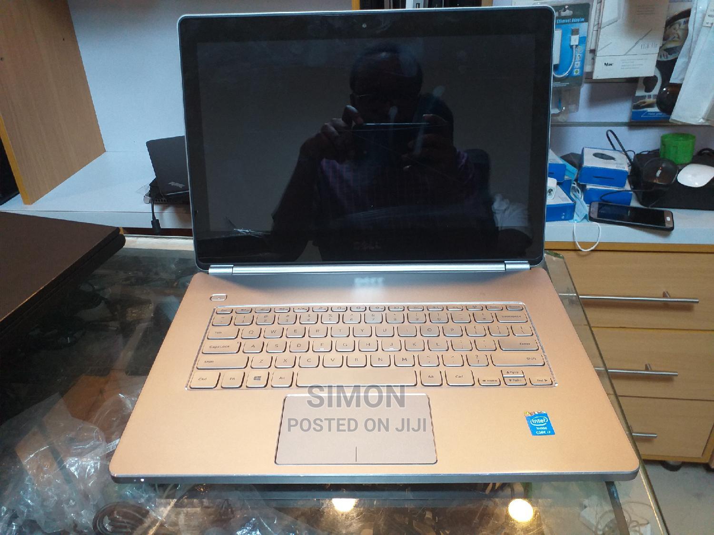 Laptop Dell Latitude 14 7000 8GB Intel Core I7 HDD 1T