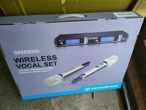 Sennheiser SKM9000 Wireless Microphone | Audio & Music Equipment for sale in Kampala