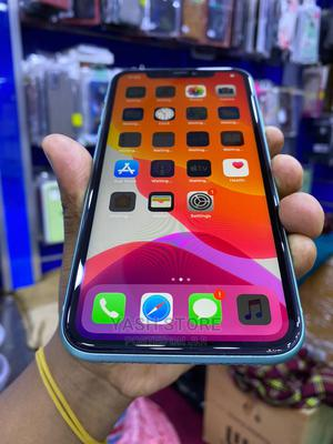 Apple iPhone 11 128 GB Blue | Mobile Phones for sale in Kampala