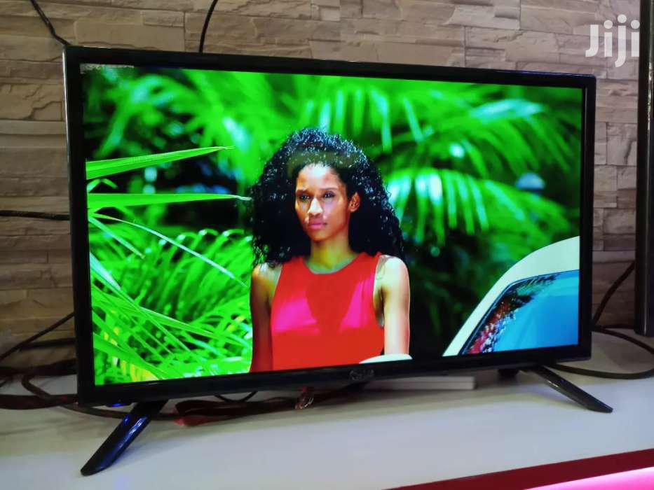 LG Flat Screen TV 26 Inches   TV & DVD Equipment for sale in Kampala, Uganda