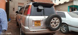 Honda CR-V 1999 2.0 4WD Automatic Silver   Cars for sale in Kampala