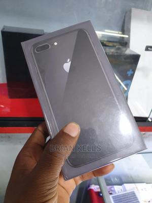 New Apple iPhone 8 Plus 64 GB Black   Mobile Phones for sale in Eastern Region, Mbale