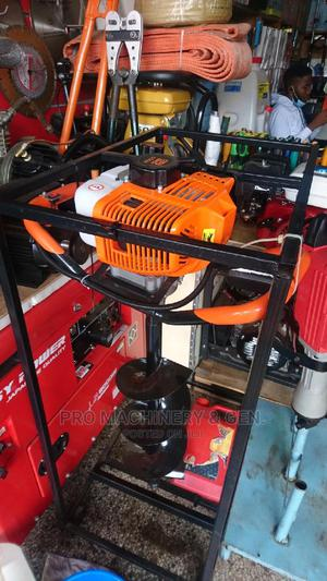 Earth Auger Hand Digging Machin   Electrical Hand Tools for sale in Kampala