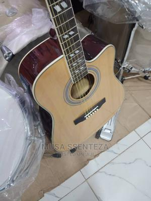 Acoustic Amplified Guitar | Musical Instruments & Gear for sale in Kampala