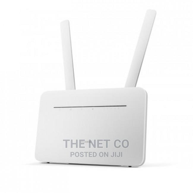 UNLOCKED Huawei B535-232 300 Mbps 4G Wi-Fi Router LTE