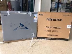 Hisense Deep Freezer 260L | Kitchen Appliances for sale in Kampala