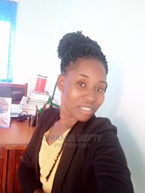 House Maid CV | Housekeeping & Cleaning CVs for sale in Kampala