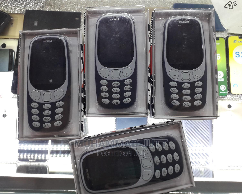 New Nokia 3310 Blue