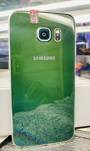 Samsung Galaxy S6 edge 32 GB Green | Mobile Phones for sale in Kampala