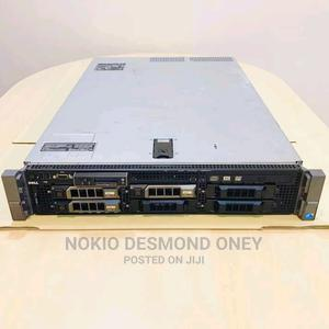 Server Dell Poweredge R2950 4GB Intel Xeon HDD 1T   Laptops & Computers for sale in Kampala, Central Division