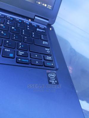 Laptop Dell Latitude 12 E7250 4GB Intel Core I5 SSD 128GB   Laptops & Computers for sale in Kampala