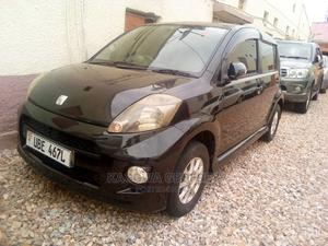 Toyota Passo 2007 Black | Cars for sale in Kampala