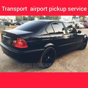 Jota Cab Service and Airport Transfers   Chauffeur & Airport transfer Services for sale in Kampala