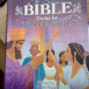 Brave Girls Bible   Books & Games for sale in Kampala