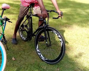Sport Racer Bike Road Master Ride Back Home Happy | Sports Equipment for sale in Kampala