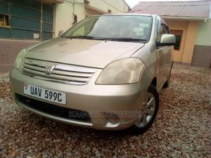 Toyota Raum 2003 Gold   Cars for sale in Kampala