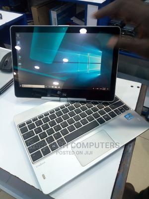 Laptop HP EliteBook Revolve 810 G1 4GB Intel Core I5 SSD 128GB   Laptops & Computers for sale in Kampala