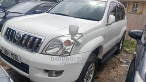 Toyota Land Cruiser Prado 2005 Pearl | Cars for sale in Kampala
