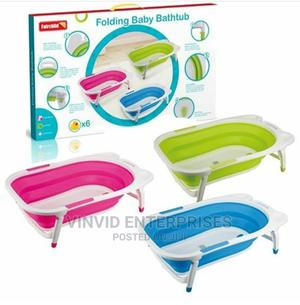 Baby Folding Bath Tub | Baby & Child Care for sale in Kampala