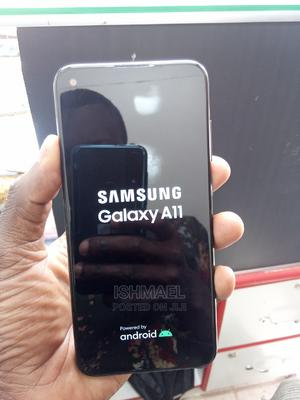 Samsung Galaxy A11 32 GB Gray | Mobile Phones for sale in Kampala