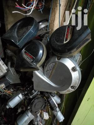 Original Horns | Vehicle Parts & Accessories for sale in Kampala