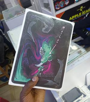 New Apple iPad Pro 12.9 (2020) 256 GB Gray   Tablets for sale in Kampala
