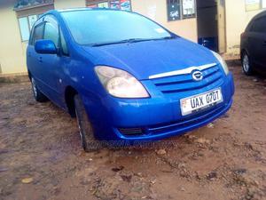Toyota Corolla Spacio 2001 Blue | Cars for sale in Kampala