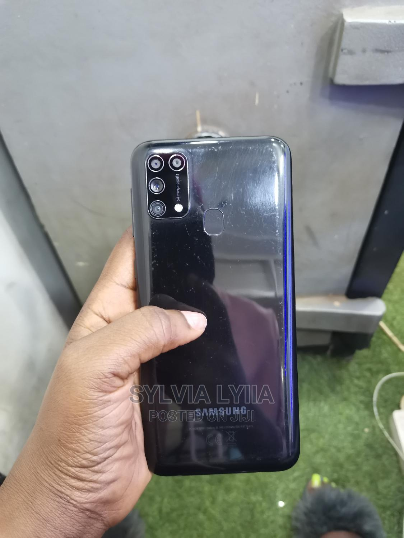 Archive: Samsung Galaxy M31 128 GB Black