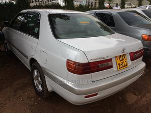 Toyota Premio 1999 Beige   Cars for sale in Kampala