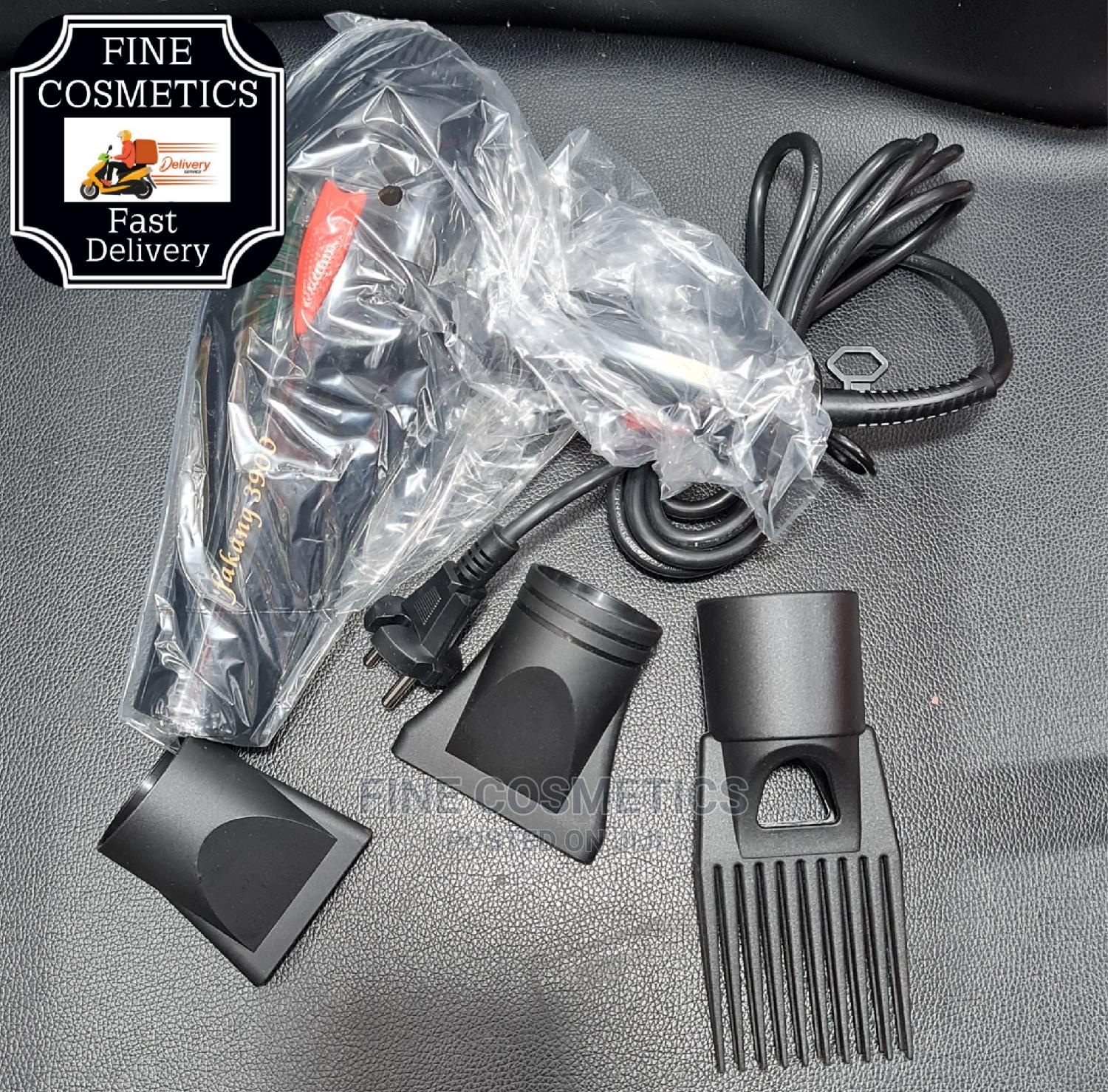 New Fakang High-Power Hot+Cold Air Hand Hair Dryer/Blower   Tools & Accessories for sale in Kampala, Uganda