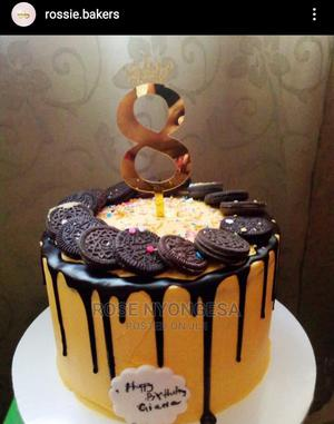 Cake's for Sale | Party, Catering & Event Services for sale in Kampala