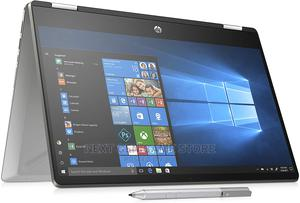 New Laptop HP Pavilion X360 14 4GB Intel Core I3 SSD 256GB | Laptops & Computers for sale in Kampala