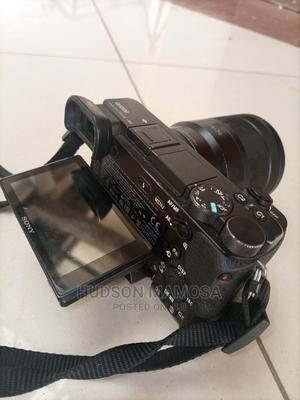 Sony Camera A6500 Lens 16-70mm F4 | Photo & Video Cameras for sale in Kampala, Central Division