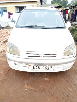 Toyota Raum 1998 White | Cars for sale in Kampala