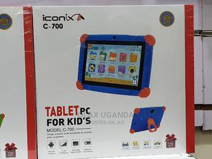 Iconix C-700 Kids Tablet PC (Available in 3 Colours) | Toys for sale in Kampala
