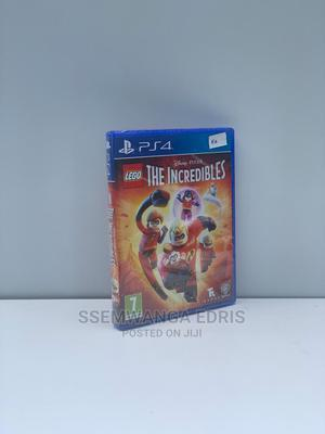 The Incredibales   Video Games for sale in Kampala
