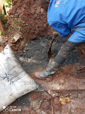 Grounding Electrode Placement for Our System Installation | Solar Energy for sale in Kampala