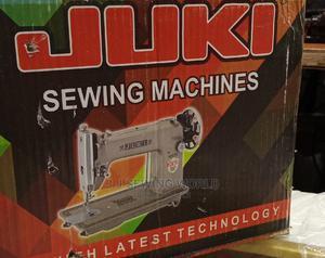 Juki Semi Industrial Sewing Machine   Home Appliances for sale in Kampala