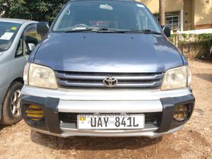 Toyota Noah 1999 Blue | Cars for sale in Kampala