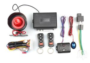 Car Security Alarm System   Vehicle Parts & Accessories for sale in Kampala