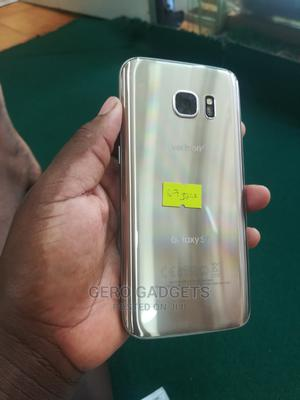 Samsung Galaxy S7 32 GB Gold | Mobile Phones for sale in Kampala