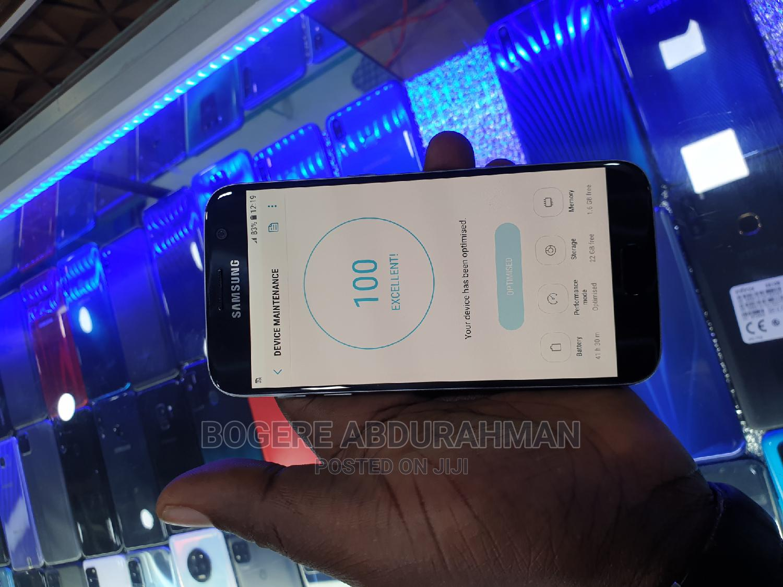 Samsung Galaxy S7 32 GB Black   Mobile Phones for sale in Kampala, Uganda